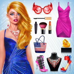 Free up girl dress games for 🕹️ Play