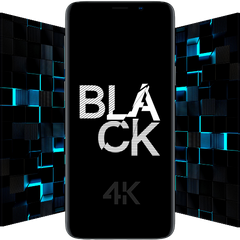 Download Black Wallpapers 4k Dark Amoled Backgrounds Apk 5 1 32 Android For Free Com Hdw Blackwallpapers