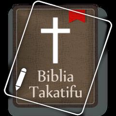 Download Biblia Takatifu Swahili Bible Kiswahili Apk 5 7 0 Android For Free Tepteev Ihar Biblia Takatifu Aourlcubzsmvvvve