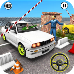 Download Car Parking Glory Car Games 2020 Apk 1 2 Android For Free Car Parking Glory