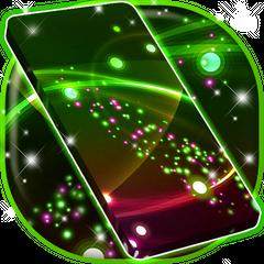 Download Colorful Magic Live Wallpaper Apk 1 309 1 117 Android For Free Com Tmestudios Livewallpapermagic