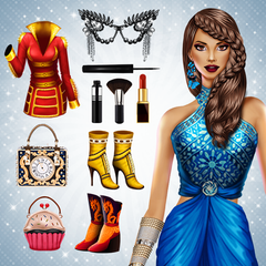 Download Dress Up Games Stylist Fashion Diva Style Apk 3 6 Android For Free Com Games2win Fashiondiva